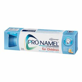 Sensodyne ProNamel for Children - Gentle Mint - 75ml