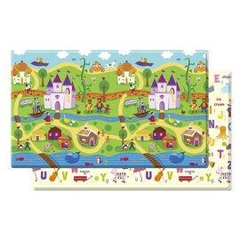 Dwinguler Soft Playmat - Fairy Tale Land - Large