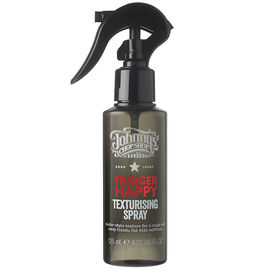 Johnny's Chopshop Trigger Happy Texturising Spray - 125ml