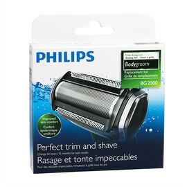 Philips Bodygroom Replacement Foil - BG2000B