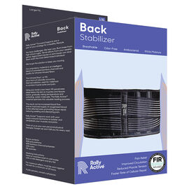 Rally Active Back Stabilizer - Large/Extra Large