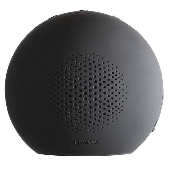 Boompods Doubleblaster2 Bluetooth Wireless Speaker - Black - BPDB2BLK