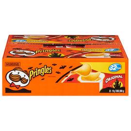 Pringles Halloween Pack - Original - 32 Pack
