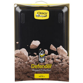Otterbox Defender for iPad Air 2 - Black - ORCIPD6BK