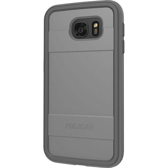 Pelican Protector Case for Samsung Galaxy S7 - Grey - PN5965PROGR