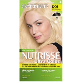 Garnier Nutrisse Ultra Color Permanent Hair Colour