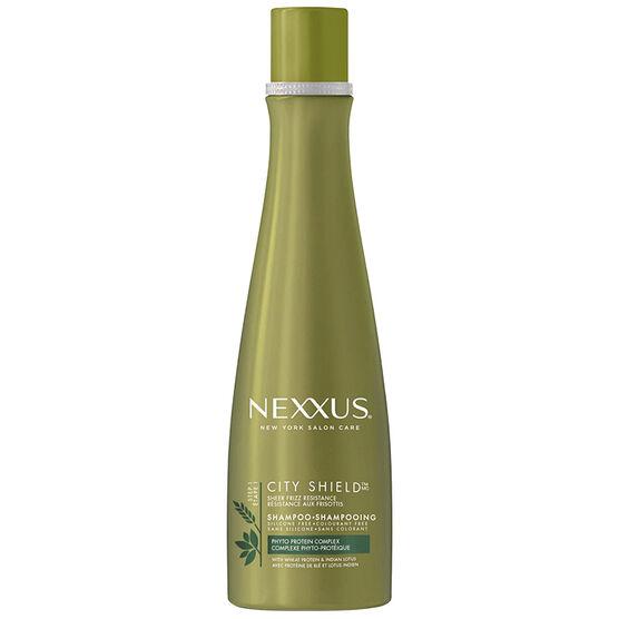Nexxus City Shield Sheer Frizz Resistance Shampoo - 400ml