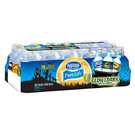 Nestle Pure Life Water - 18 x 330ml