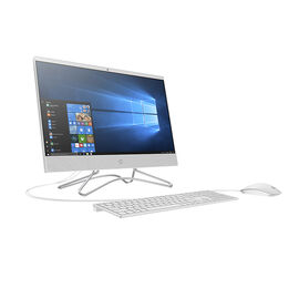 HP Pavilion 22-c0039 All-in-One Desktop Computer - 22 Inch - Intel i3 - 3LB68AA#ABL