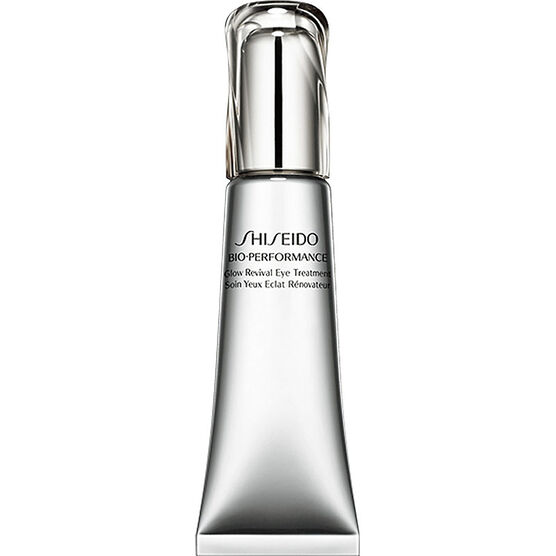 Shiseido Bio-Performance Glow Revival Eye Treatment - 15ml