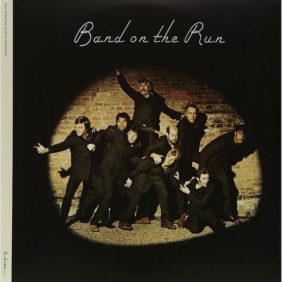 Paul McCartney - Band On The Run - 2 LP Vinyl