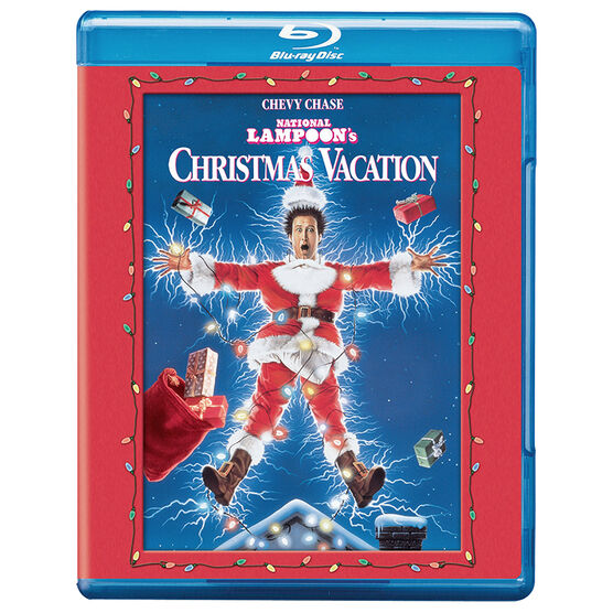 National Lampoon's Christmas Vacation - Blu-ray