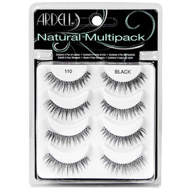 Ardell Multipack - 110 Black