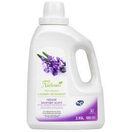 London Naturals 2X HE Laundry Detergent - Lavender - 2.95L