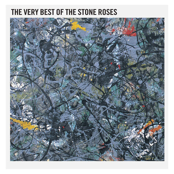 The Stone Roses - The Very Best of The Stone Roses - Vinyl