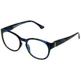 03cc926c1feb Foster Grant Everly Women s Reading Glasses - Blue Multicolour - 3.25