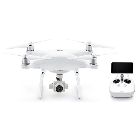 DJI Phantom 4 Pro Plus - White - CP.PT.000549