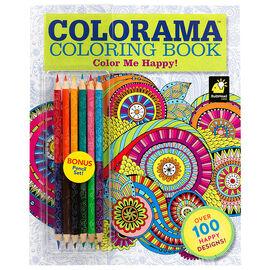 Colorama Color Me Happy