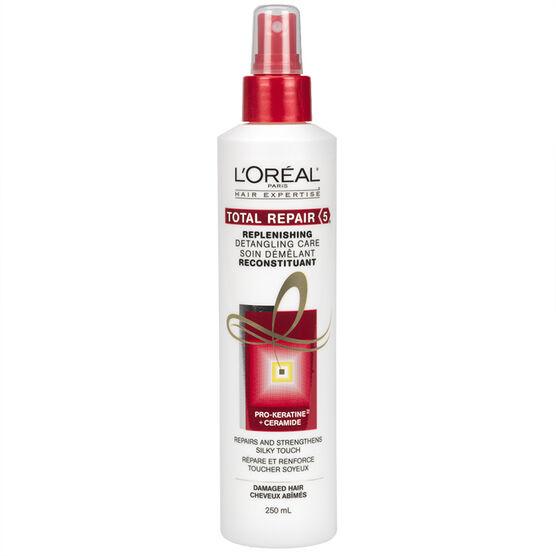 L'Oreal Total Repair 5 Replenishing Detangling Care for Damaged Hair - 250ml