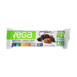 Vega Protein+ Snack Bar - Chocolate Caramel - 49g