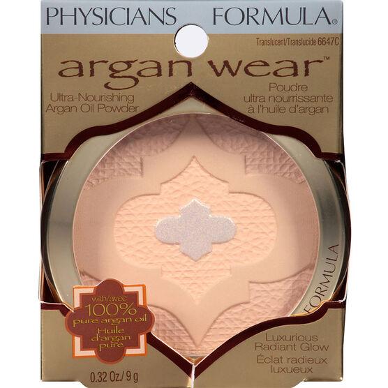 Physicians Formula Argan Wear Pressed Powder