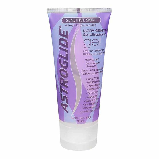 Astroglide Personal Lubricant - Sensitive Skin - 90ml
