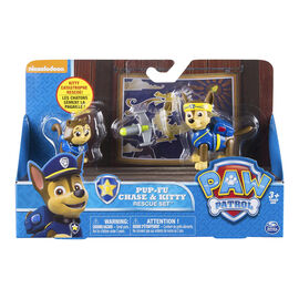 Paw Patrol Rescue Action Pup