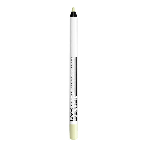NYX Professional Makeup Faux Whites Eye Brightener - Honeydew