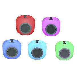 Sylvania IPX5 Bluetooth Cube Speaker - Colour - SP688