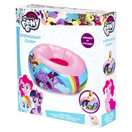 My Little Pony Blow up Chair - 65176
