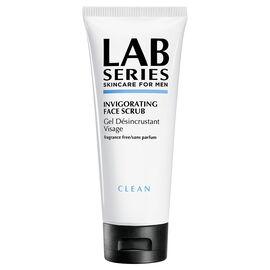 Lab Series Invigorating Face Scrub - 100ml