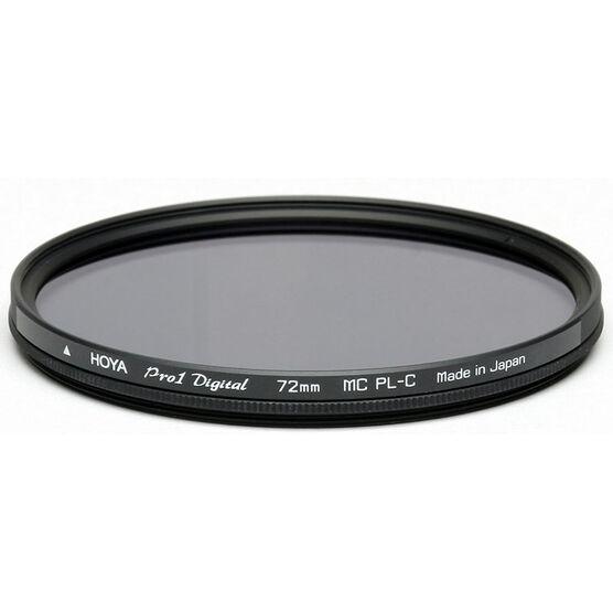 Hoya 72mm Pro1D Circular PL DMC - HY040596