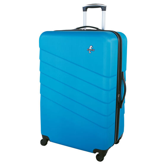 "Atlantic Expandaire Collection 28"" Hardside Luggage - Turquoise"