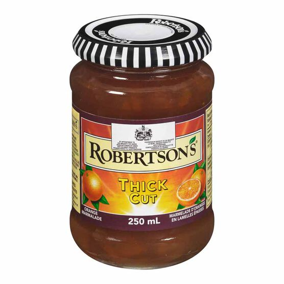 Robertson's Marmalade - Thick - 250ml