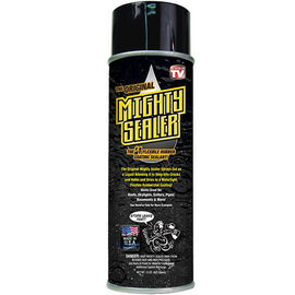Mighty Sealer Spray - Black