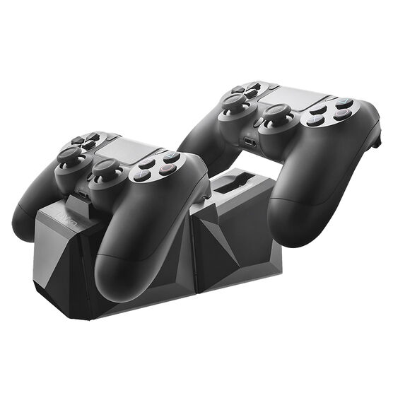 PS4 Charge Block Duo