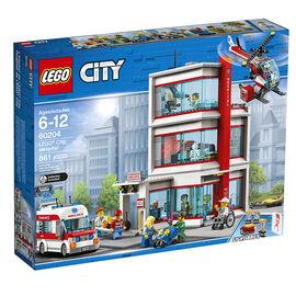 LEGO City - Hospital