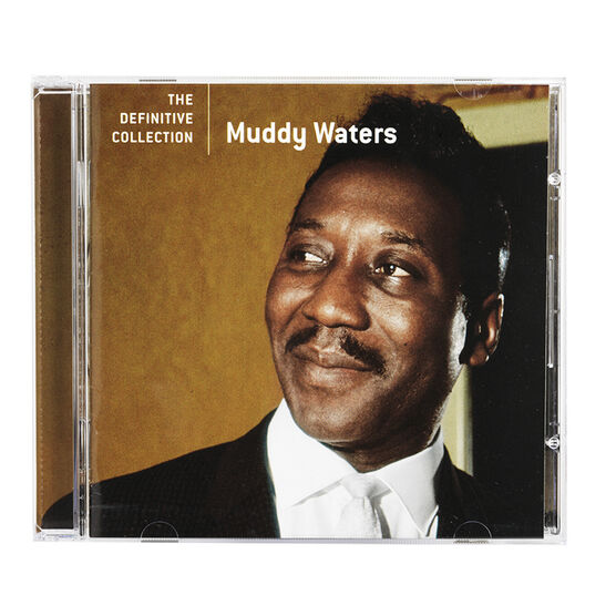 Muddy Waters - The Definitive Collection - CD