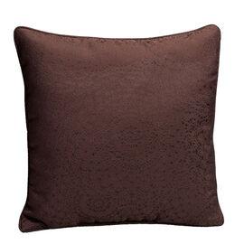 London Drugs Brocade Cushion - Assorted Colours - 43 x 43cm