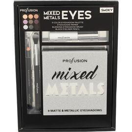 Profusion Mixed Metals Smoky Eyes