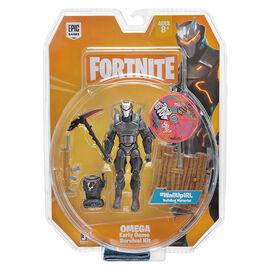 Fortnite Early Game Kit - Omega - 4in