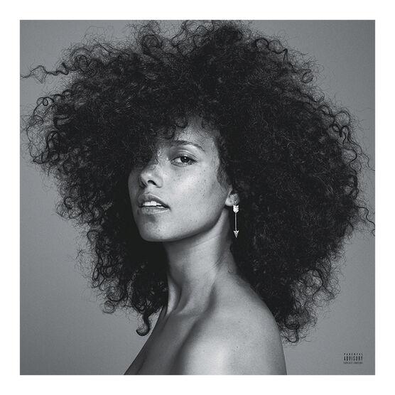 Alicia Keys - Here - Vinyl