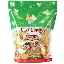 Casa Bonita Tortilla Chips - 300g