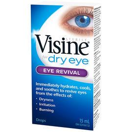 Visine for Dry Eye - Revival - 15ml