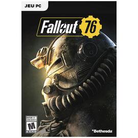 PRE ORDER: PC Fallout 76