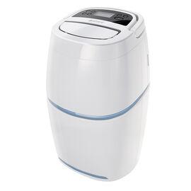 Bionaire 20L PureQuiet Dehumidifier - White - BD20W-CN