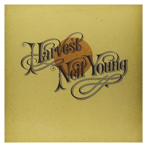 Neil Young - Harvest - Vinyl