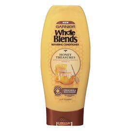 Garnier Whole Blends Repairing Conditioner - Honey Treasures - 650ml