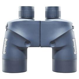 Bushnell Marine 7X50 Waterproof Binoculars - Blue - 13-7501
