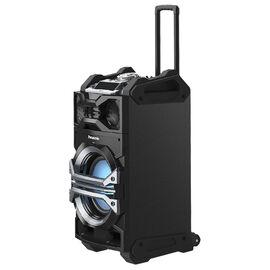 Panasonic CMAX Speaker System - Black - SCCMAX5K